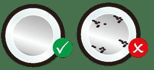 Verifine sterile Sicherheits Pen Nadeln Blutzucker Messung Diabetes Elektrolyt-Reinigung